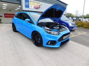 Ford Focu RS
