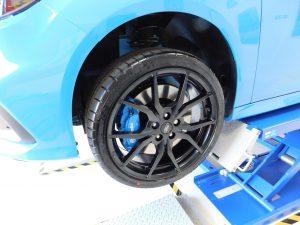 Focus RS MK 3