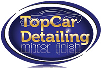 Top Car Detailing – Professional Car Detailing Specialist