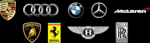 Top Car Detailing Brands