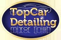 Top Car Detailing - Professional Car Detailing Services
